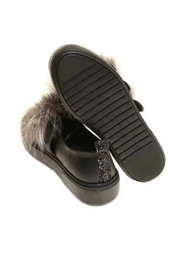Bambi Spor Ayakkabı Siyah